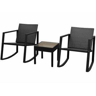 Resin Patio Furniture Sets Wayfaircouk