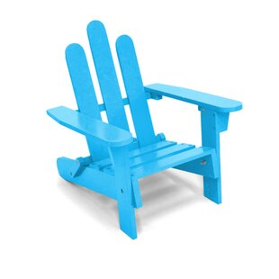 Kids Adirondack Chair | Wayfair