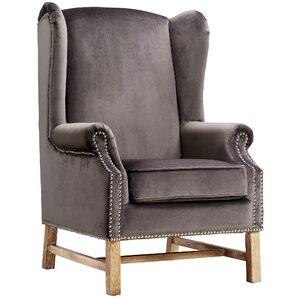 Willa Arlo Interiors Roffe Wingback Chair