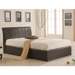 hartfield upholstered ottoman bed