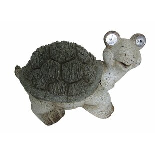 Very best Large Outdoor Turtle Statue | Wayfair LE46