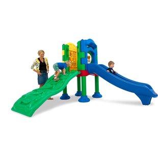 Indoor Play Structure | Wayfair