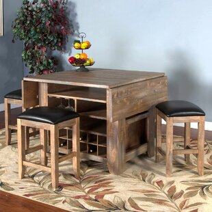 Waldron Kitchen Island Set
