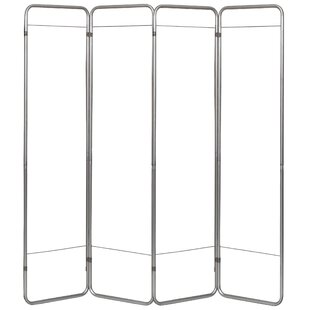 Metal Room Dividers Youll Love Wayfair