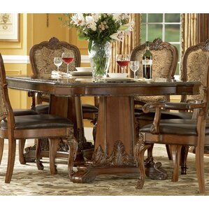 Brussels 7 Piece Dining Set by Astoria Gr..