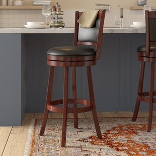 Terranova 30 Swivel Bar Stool