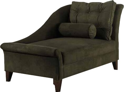 Klaussner Furniture Park Chaise Lounge & Reviews