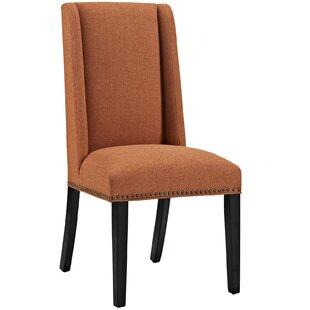 Spindle Leg Dining Chair | Wayfair