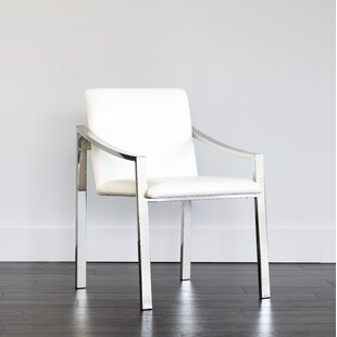 Place Upholstered Dining Chair