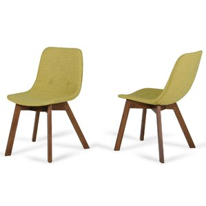 Ogden Arm Chair (Set of 2) by Corrigan Studio