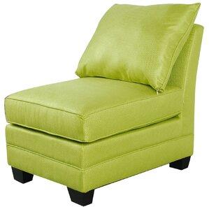 Slipper Chair by A&B Home