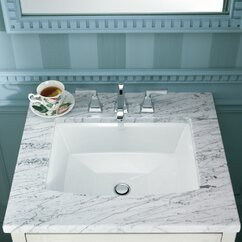 Bathroom Sinks You Ll Love Wayfair