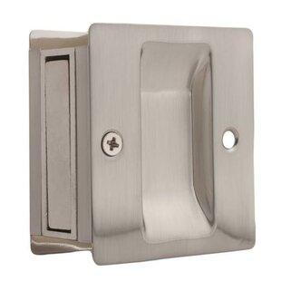 Pocket Door Lock