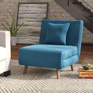 Teal Blue Accent Chair Wayfair