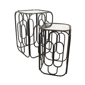 End Table (Set of 2) by Sagebrook Home