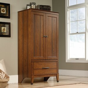 Newdale Armoire by Loon Peak