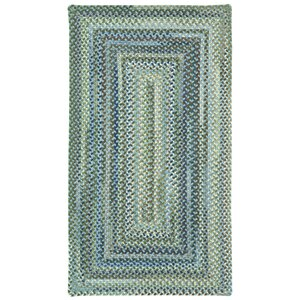 Holcombe Light Blue Area Rug