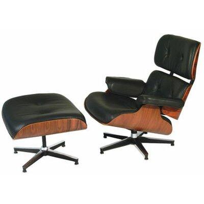 Chair Amp Ottoman Sets You Ll Love Wayfair Ca