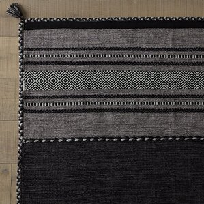 Jadide Gray/Charcoal Area Rug