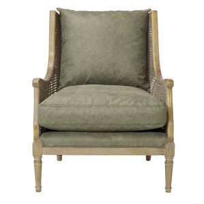 Conservatory Armchair by Design Tree Home