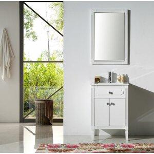 24″ Bathroom Vanity Set