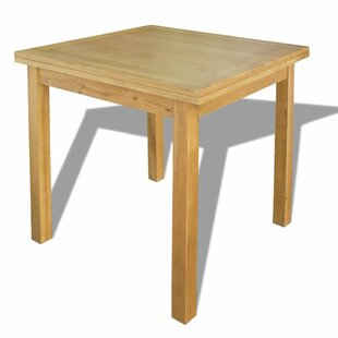 Abbottsmoor Dining Table