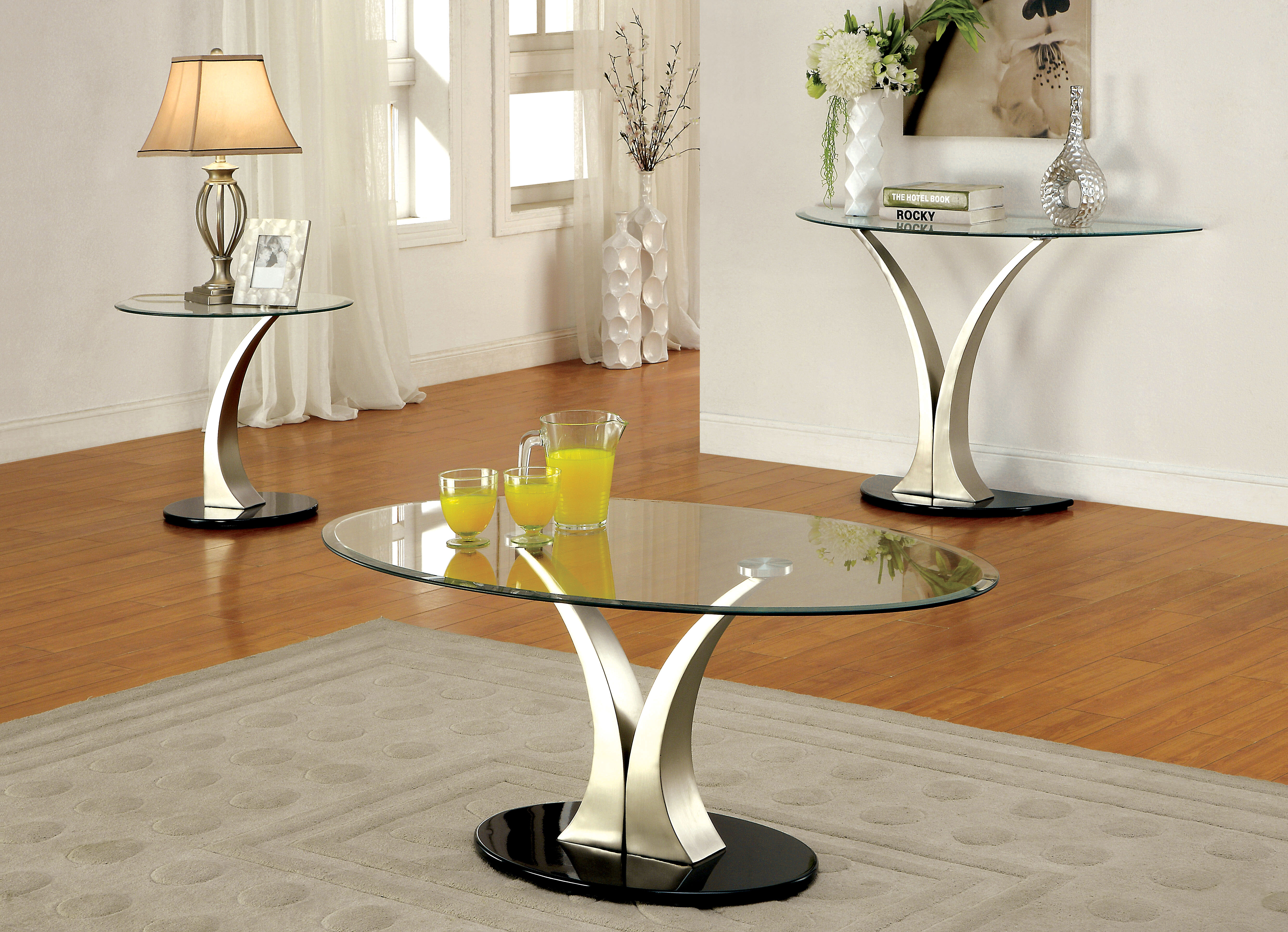 Orren Ellis Feemster Coffee Table