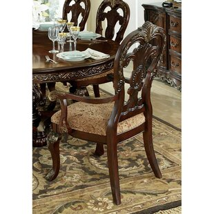 Williams Upholstered Dining Chair (Set of 2)