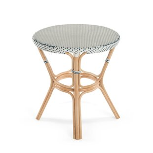 Tawanna Rattan Dinning Table