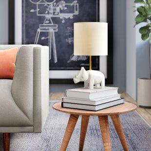 Small Unique Table Lamps You'll Love in 2019 | Wayfair