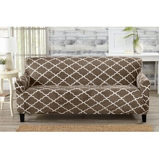 Brown Sofa Slipcovers You\'ll Love in 2019   Wayfair