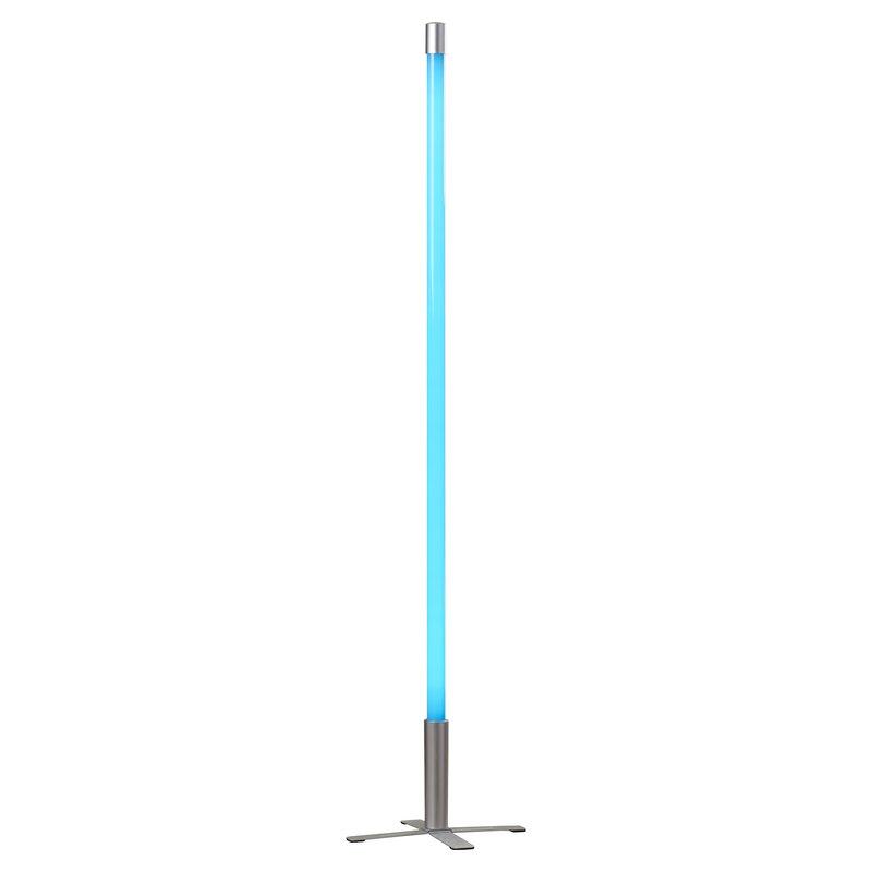Kassidy Stick Indoor 53 Quot Column Floor Lamp Amp Reviews