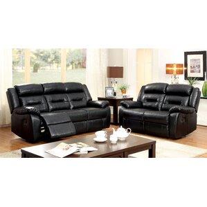 Brecken Configurable Living Room Set by Hokku Designs