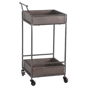 Hedley Bar Cart