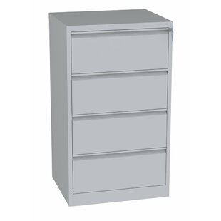 4-Drawer Storage Cabinet ...  sc 1 th 225 & 4-Drawer Storage Cabinet By Bakpol S.c. | Cheap Price