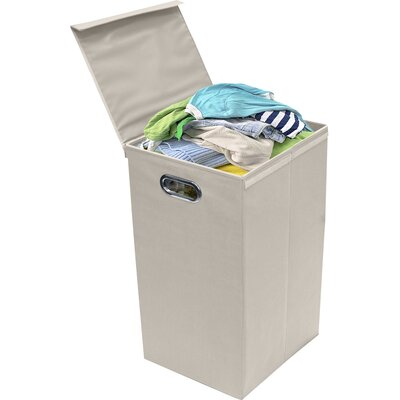 Odor Resistant Clothes Hamper Wayfair
