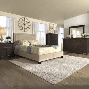 Woodside Standard Configurable Bedroom Set