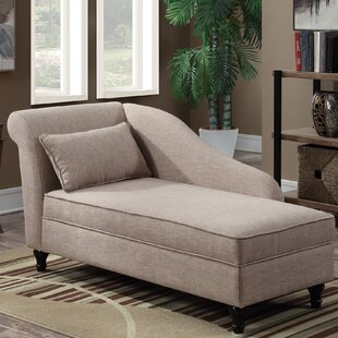 Ramires Chaise Lounge