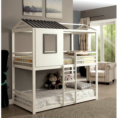 Kids House Bed Wayfair