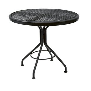 Metal Outdoor Bistro Tables Youu0027ll Love | Wayfair