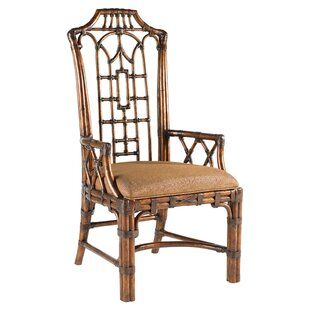 Royal Kahala Pacific Rim Dining Chair