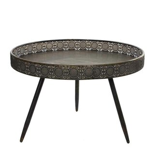 Attrayant Round Moroccan Coffee Table | Wayfair.co.uk