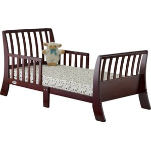Open Aire Convertible Toddler Bed by Orbelle Trading