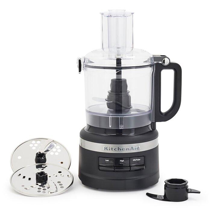 Kitchenaid 7 Cup Food Processor Plus Kfp0719