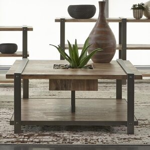 Northeast Jefferson Coffee Table by Trent Au..