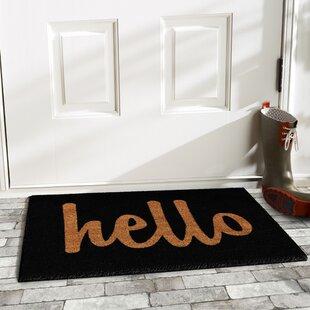 Save to Idea Board & Door Mats You\u0027ll Love   Wayfair