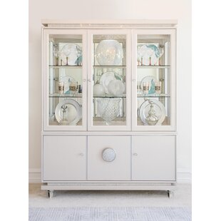 Glimmering Heights Standard China Cabinet