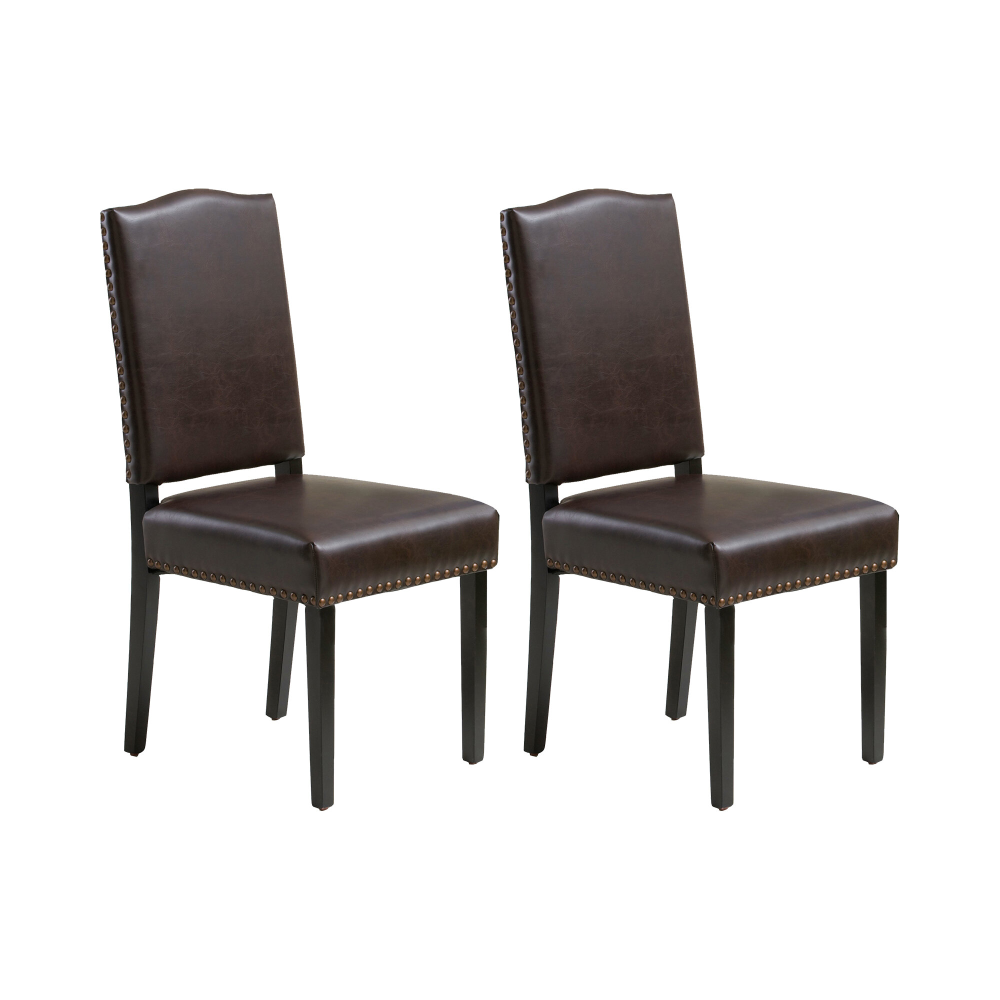 Amazing Hanover Upholstered Dining Chair (Set Of 2). By Noble House