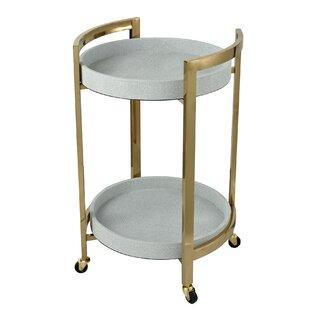 Ealey Bar Cart