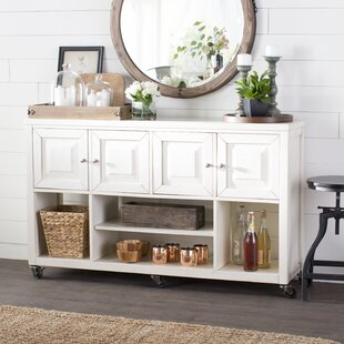 Pine Sideboards Buffets Youll Love